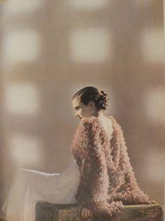 Elsa Schiaparelli cape 1934