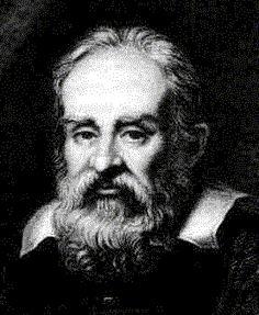 Galileo Galilei Research Paper
