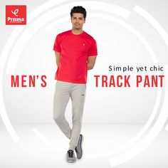 Prisma's men's #track pant is a great casual outfit for summer and hot seasons. You will look bold and confident when you wear this stylish clothing that excels in quality and standard. Team-up with plain or printed tees and walk on the street wearing sports shoes. #prisma #brandprisma #stayhome #staysafe #covid19 #coronavirus #menswear #trackpants #prismagirl #womenswear #prismaleggings #comfortwear #premiumquality #shop #trend #style #fashion #outfit #shopping #onlineshopping #athleisure Men's Pants, Sport Pants, Casual Summer Outfits, Stylish Outfits, S Man, Printed Tees, Sports Shoes, Athleisure, Confident