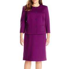 Joanna Hope Fit and Flare Coat (available in plus size 8 - 28 ...