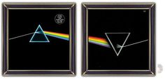 ♫ Pink Floyd - Dark Side of the Moon (1973). Read the cover story on CAA-site. http://www.selected4u.net/caa/pinkfloyd/darkside/play.html