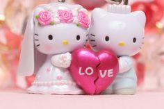 Hello Kitty Wedding Cake Topper | Compila il form per ricevere maggiori informazioni