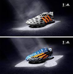 Adidas - Merchandise Panel S 10, Class Ring, Battle, Retail, Adidas, Retail Merchandising, Retail Space