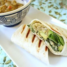 grilled chicken caesar salad wrap more chicken wraps recipes wraps ...