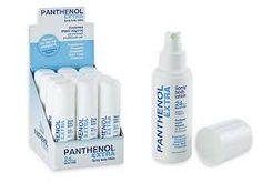 Panthenol Extra Spray Body Lotion