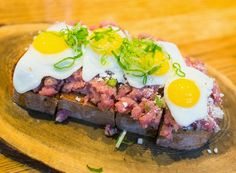 A favorite must-visit when you are in San Diego: Celebrity Chef Richard Blais' Juniper & Ivy