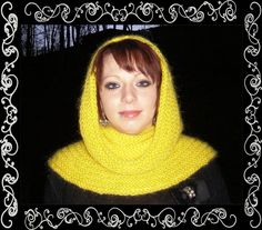 Instant Download PDF  Knitting Pattern to make by YesterdaysMagic