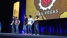 Square Enix announces Final Fantasy XIV: Stormblood, ending PS3 support: Today, live at the Final Fantasy XIV Fanfest event in Las Vegas,…
