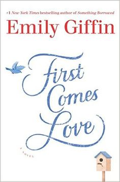 Something Borrowed author Emily Giffin has been entertaining the masses with her breezy, touching books since 2004. Her latest novel shares the story of two sisters separated by tragedy and their road back to each other. Click through for more of the best new books to read for summer 2016.