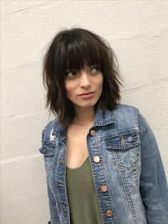 NEW LOOK Color/Cut/Style by @tonyiijoseph (IG) #LAHair #Texture #LivedInHair #Beachy #Movement #SexyHair #Messy #Grunge #Fashion #Beauty #Chic #EffortlessHair #Waves #DryCutting #Layers #Model #Photography #HairInspo #ModernSalon #PaulMitchell #Modern #Undone #Hair #Hairstyles #Lob #ModernHair #Bangs