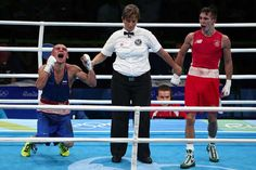 US coach terms boxing judging worst since 1988 Olympics