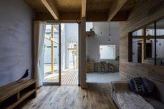 宇治の家 - Works - 滋賀県 建築設計事務所 建築家 ALTS DESIGN OFFICE (アルツ デザイン オフィス)