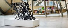 Philippe Morel Uses 3D Printing For Concrete Structures | 3D Printer World