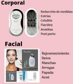 Galvanic Body Spa, Nu Skin, Beauty Skin, Skin Care, Cosmetics, Feelings, Face, Health, Pictures