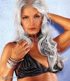 Jessica Simpson in 2040