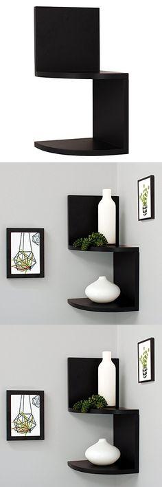 Nexxt Corner Shelves 775x775 Inch