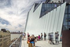 Museo Whitney / Renzo Piano Building Workshop + Cooper Robertson - 14
