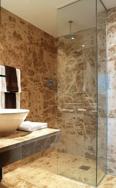 a really unusual effect in these tiles!  Why not check out our range of bathroom tiles over at http://www.victorianplumbing.co.uk/Ceramic-Bathroom-Tiles.aspx