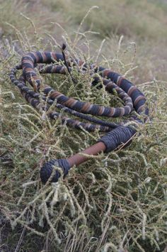 Paracord Craziness  - Crazy Paracord Creations   The Knife Blog