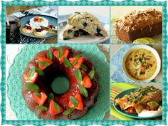 Great collection of recipes with links! www.foodtasticmom.com