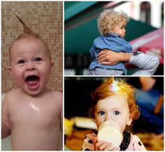 Hair | 29 Photos Every Parent Must Get Of Their Baby