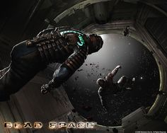 Dead Space Wallpaper for Tablet