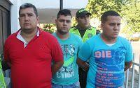 Noticias de Cúcuta: Tres presuntos asaltantes capturados en una persec...
