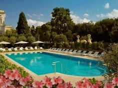 Parco dei Principi Grand Hotel & SPA http://www.HotelDealChecker.com