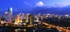 Jakarta, Indonesia - Travel Guide