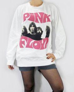 I found 'PINK FLOYD Progressive Rock Psychedelic Rock Music Shirt Women Shirt Men Shirt Unisex Shirt Long Sleeve Shirt Sweater Shirt Size L' on Wish, check it out!