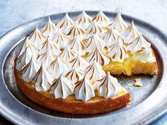 Viria, Baking Recipes, Dessert Recipes, Desserts, Baking Utensils, Food Trends, Confectionery, Popular Recipes, Cravings