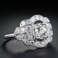 Art Deco Era Jewelry - Antique Jewelry University