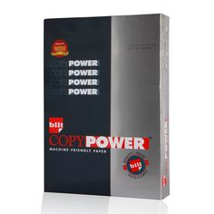 Price Rs.967/- Buy BILT White A4 75 GSM Copy Power Paper  Box of 5 Reams Online In India