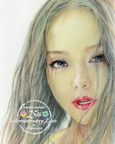 Namie Amuro, My Drawings, Singer, Illustration, Women, Singers, Illustrations, Woman