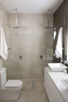 Bathroom Design Rules the block 2016 – week 1 bathroom reveals | the block 2016 | pinterest