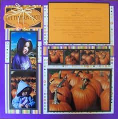 Searchwords: The Pumpkin Patch