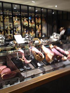 Globus Department Store | Meats, Food Market