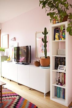 Madeleine & Karl's Colorful and Creative Family Home — House Tour