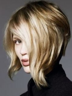 chic hairstyles for older women - Google Search