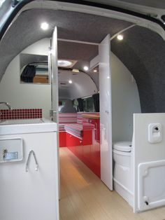 Best campervan conversion