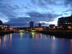 Dublin Ireland   Dublin Ireland Picture - Wallpaper Photo #208710