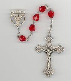 Rosary Kits-Rosary making supplies