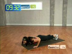Bridal Bootcamp   Workout Videos by ExerciseTV