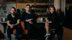 Paper Bird (from Moon Park crew) will serve up Korean, Japanese and Chinese spins on breakfast, lunch and dinner - Taking over the Bourke Street Bakery space
