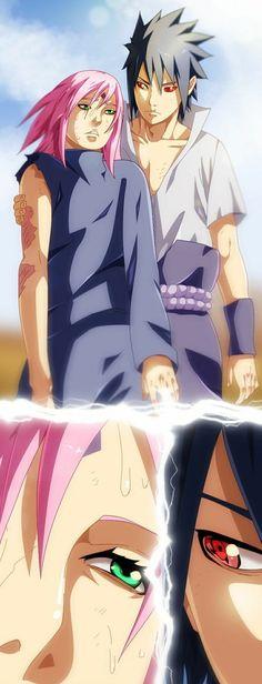 Sasuke randevú naruto fanfiction