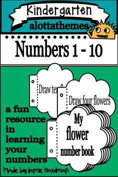 A fun printable that practices counting and fine motor skills. Subtraction Kindergarten, Teaching Kindergarten, Preschool Classroom, Alphabet Activities, Morning Work, Learning Through Play, Math Skills, Addition And Subtraction, Fine Motor Skills
