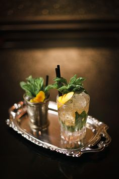 craft juleps