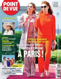 L'Express Boutique Point de vue - Célébrités - Anciens numéros & HS