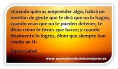 Sobre emprender... www.aprendiendodelosmejores.es