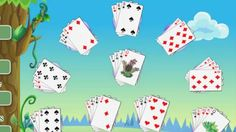 You can visit here to read more detail information about that game: http://solitaireaz.com/flowers-solitaire.html #solitaire, #spider_solitaire